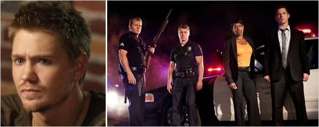 Chad Michael Murray entre dans la police pour &quot;Southland&quot;