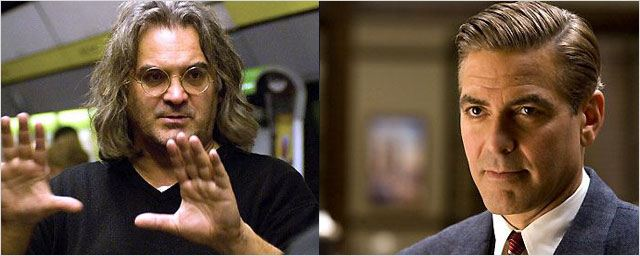 Paul Greengrass dirigera George Clooney dans un polar !