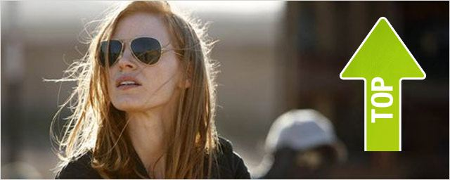 Presse &amp; spectateurs : &quot;Zero Dark Thirty&quot; est-il le meilleur film de la semaine ?