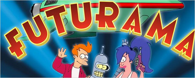 La suite de la saison 7 de &quot;Futurama&quot; &#224; partir du... [VIDEO]