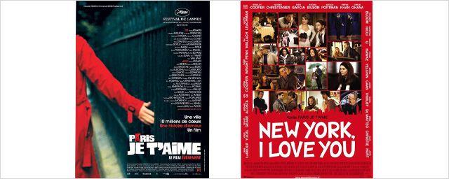 """""""Rio, I love you"""" : Après Paris et New York, c'est l'amour à Rio !"""
