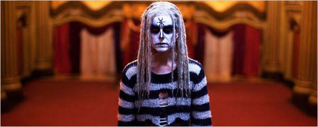 """The Lords of Salem"" : nouvelle bande-annonce [VIDEO]"