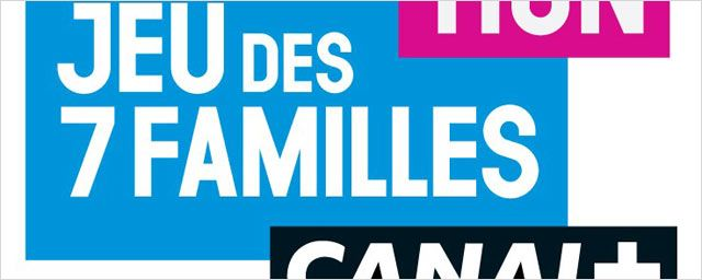 La Collection &quot;Le Jeu des 7 Familles&quot; &#224; regarder en ligne !