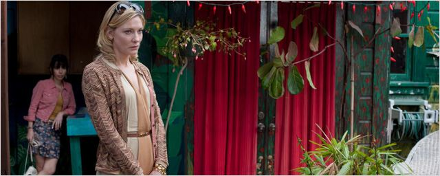 &quot;Blue Jasmine&quot; : premi&#232;re photo du nouveau Woody Allen ! [PHOTO]