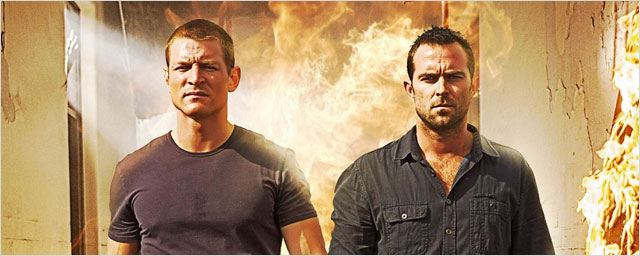 Trois nouvelles recrues pour &quot;Strike Back&quot;