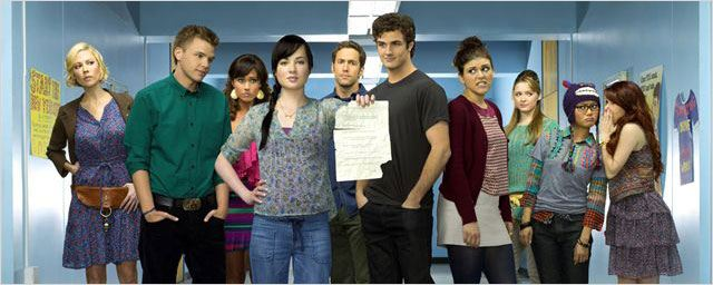 Une bande-annonce et une date pour la saison 3 d&#39;&quot;Awkward&quot; [VIDEO]
