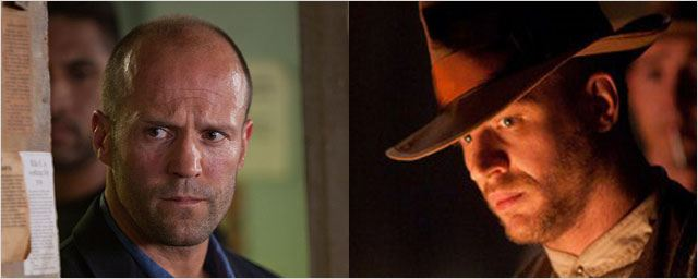 "Tom Hardy ou Jason Statham pour le remake de ""New York 1997"" ?"