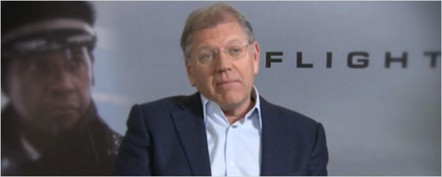 """Flight"" : interview-carrière avec Robert Zemeckis"