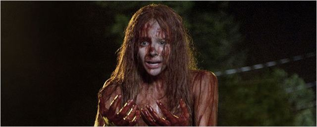 """Carrie"" : la bande-annonce du remake ! [VIDEO]"