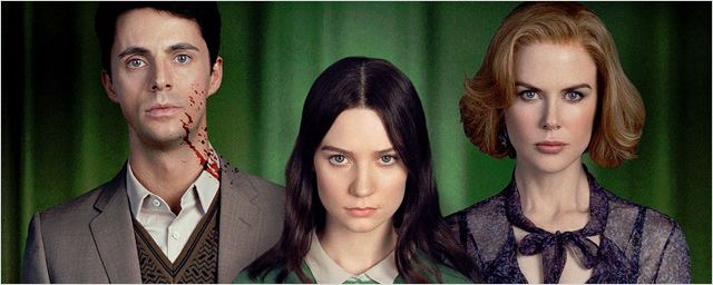 5 pistes pour interpr&#233;ter &quot;Stoker&quot; [ATENTION SPOILERS !!!]