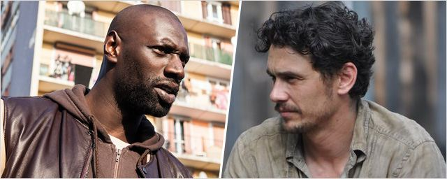 """Good People"" : Omar Sy face à James Franco !"