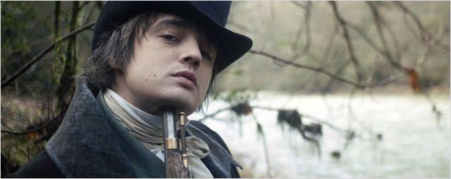 """The Smell of us"" : Pete Doherty chez Larry Clark !"