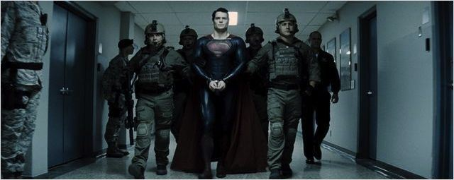 """Man of Steel"" : la nouvelle bande-annonce ""Fate of Your Planet"" !"