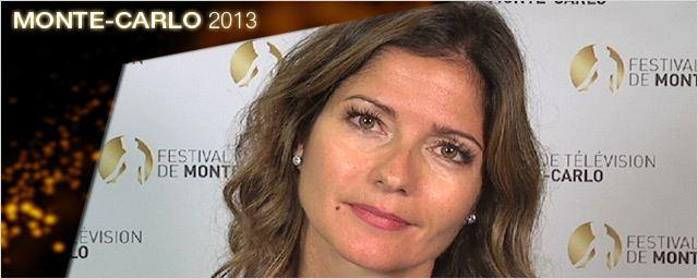 """Monte-Carlo 2013 : Jill Hennessy revient sur l'arrêt de """"Preuve à l'appui""""... et espère la reprise de """"Jo"""""""