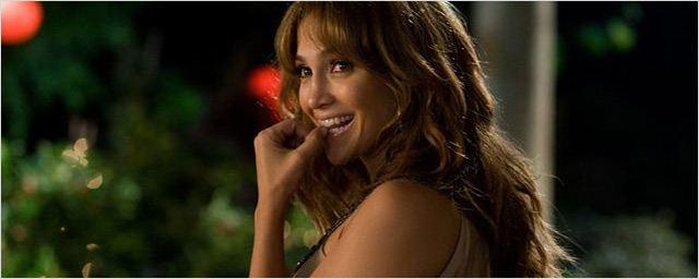 Jennifer Lopez reçoit son étoile sur le Walk of Fame