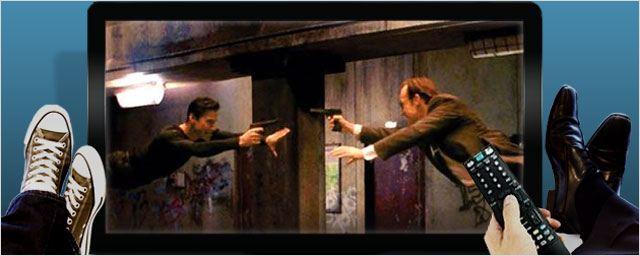 """Ce soir à la télé : on mate """"Matrix"""", on zappe """"30 ans sinon rien"""""""