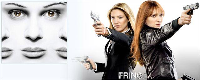 """""""Orphan Black"""", """"Fringe"""", """"Smallville""""... Un acteur, une série, mais de multiples rôles !"""
