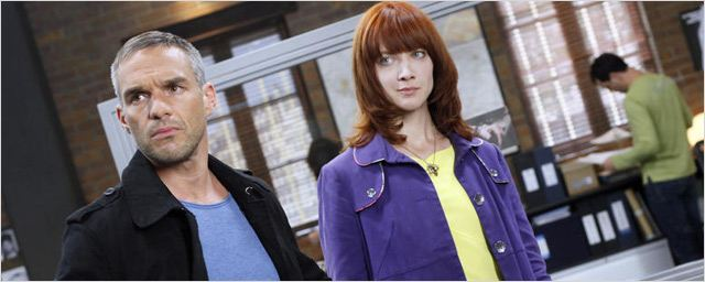 """""""Profilage"""" dans le top 10 des séries les plus populaires de 2013"""