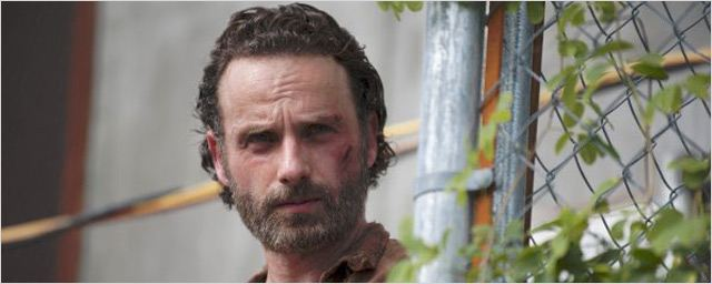 """The Walking Dead"" : plus 12 millions de téléspectateurs pour le Midseason Finale"
