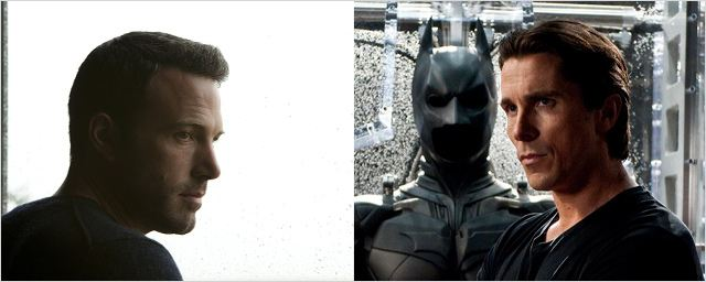 """Batman Vs Superman"" : selon Ben Affleck, son Batman ne cherchera pas à rivaliser avec celui de Nolan"