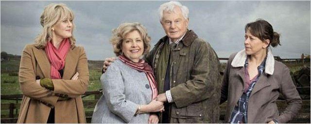"""""""Last Tango In Halifax"""" : une saison 3 commandée par la BBC !"""