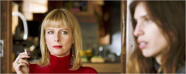 """""""L'Amour est un crime parfait"""" : Karin Viard et Maiwenn ont échangé leurs rôles avant le tournage !"""