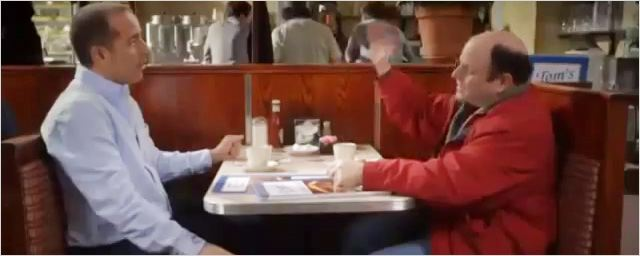 """""""Seinfeld"""" : le projet secret de """"réunion"""" enfin révélé"""