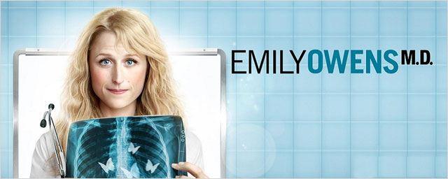 """""""Dr Emily Owens """": la série avec la fille de Meryl Streep sur TF6"""
