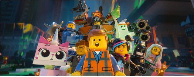 La Grande Aventure Lego : TOUT savoir sur le film !