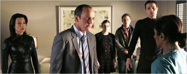 Audiences US du Mardi 4 Mars : c'est la crise chez les Agents of SHIELD de Marvel