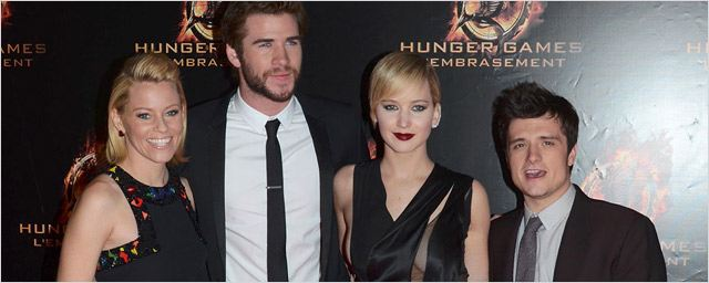 MTV Movie Awards 2014 : Hunger Games 2, vainqueur de la soirée !