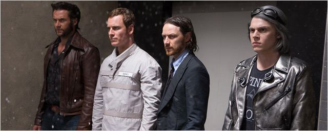 "X-Men : une version longue de ""Days of Future Past"" est prévue"