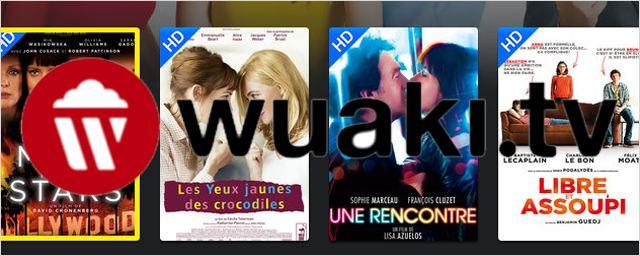 Wuaki.tv : après Netflix, un nouvel acteur sur le marché de la VOD