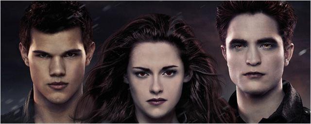 Twilight : la saga revient en courts métrages !