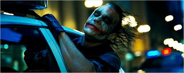 Hier soir à la télé : The Dark Knight : vous avez aimé ? On vous recommande...