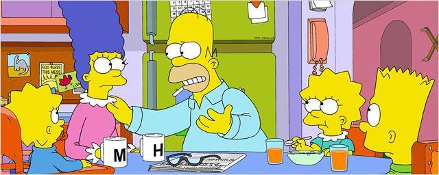 Les Simpson, le film : y aura-t-il bientôt une suite ?