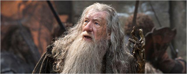 Le Hobbit 3 : Gandalf et Galadriel s'affichent !