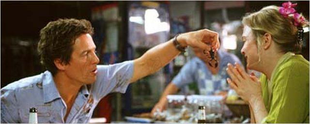 """Bridget Jones 3 : Hugh Grant a """"décidé de ne pas le faire"""""""