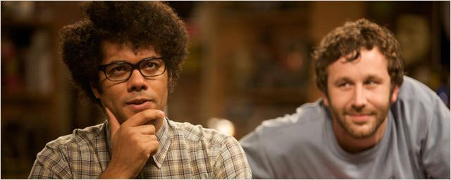 IT Crowd : une nouvelle tentative de remake US en projet !