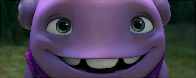 Aliens en folie dans la nouvelle bande-annonce d'En route !