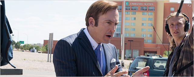 Better Call Saul : une bande-annonce et un extrait pour le spin-off de Breaking Bad