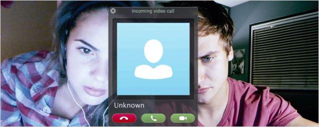 Bande-annonce Unfriended : quand Internet se retrouve... hanté !