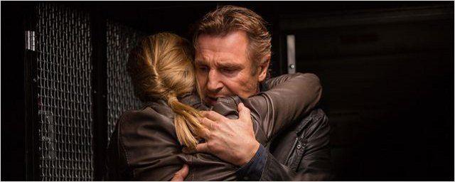 Sorties cinéma: débuts coup de poing pour Taken 3 et Liam Neeson