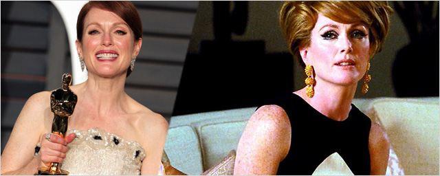 Julianne Moore, enfin récompensée par un Oscar : retour sur ses 15 rôles les plus marquants