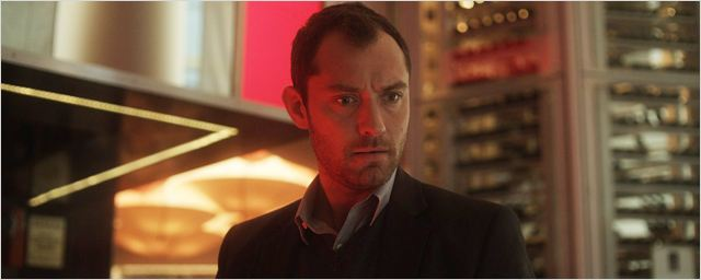 Jude Law en Pape pour Paolo Sorrentino ?