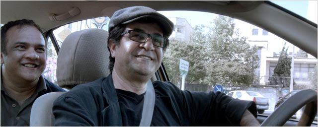 Bande-annonce Taxi Téhéran de Jafar Panahi, Ours d'Or à Berlin