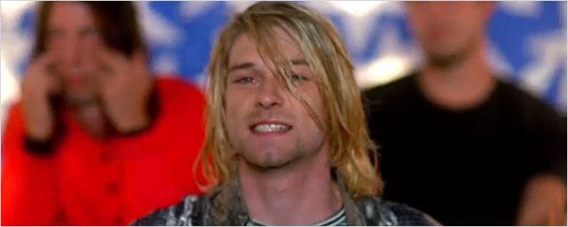Nirvana : Kurt Cobain comme vous ne l'avez jamais vu dans la bande-annonce de Montage of Heck