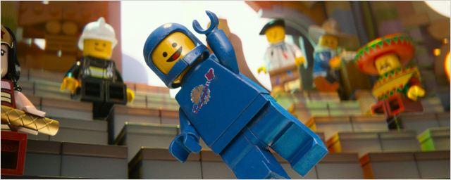 [MISE A JOUR] Lego : Jason Segel va construire un nouveau spin-off