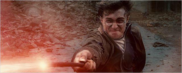 L'Exposition Harry Potter débarque à Paris !