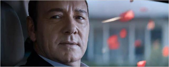 American Beauty, Usual Suspects, House of Cards : Kevin Spacey prend la route de ses rôles cultes